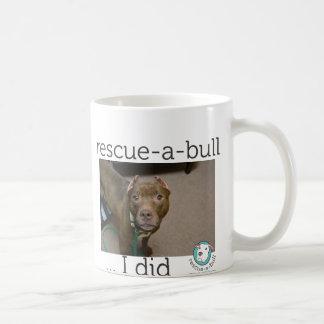 I did mug
