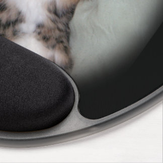 I didnt do it gel mouse pad