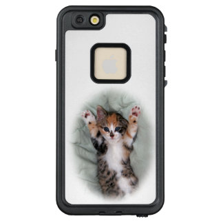 I didnt do it LifeProof® FRĒ® iPhone 6/6s plus case