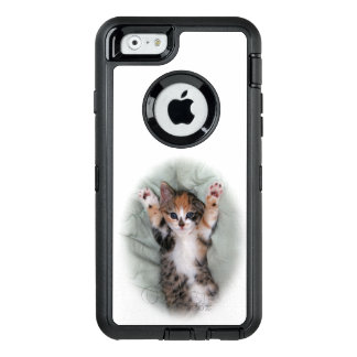 I didnt do it OtterBox defender iPhone case