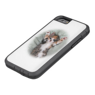 I didnt do it tough xtreme iPhone 6 case