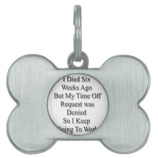I died.png placa de nombre de mascota