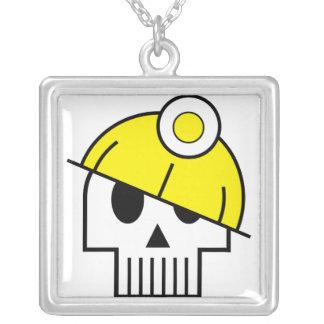 I Dig Dead Necklace