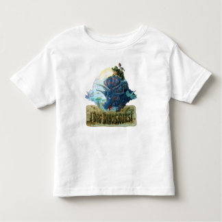 I Dig Dinosaurs Toddler T-shirt