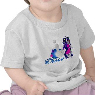 I Dig Disco T-shirts