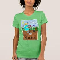 I Dig My Garden T-Shirt