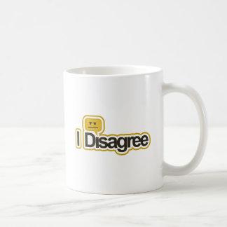 I Disagree - Mug
