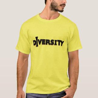 I Diversity T-Shirt