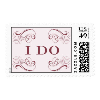 I Do #3-Pink By Ceci New York Postage