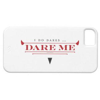 I Do Dares iPhone 5 case