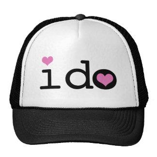 I Do Hat