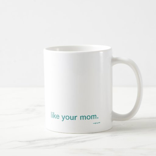 i do important things mug