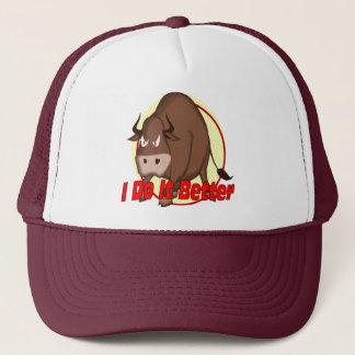 I Do It Better Trucker Hat