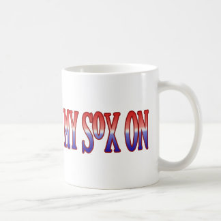 I Do it with my On Coffee Mug