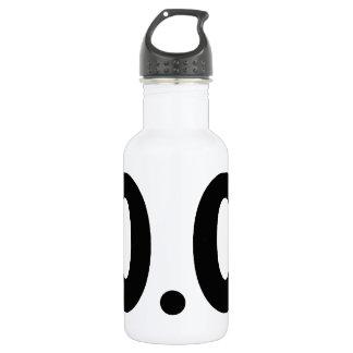 I do not run 0.0 Design hate running Water Bottle