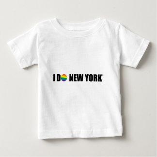 I DO NY T-SHIRT