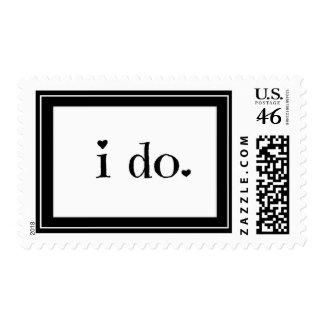 i do postage stamp