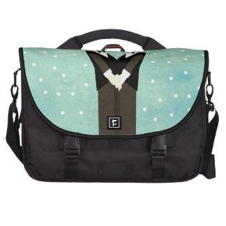 I Do Too Laptop Commuter Bag