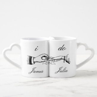 Cool Wedding Gifts For Young Couples : Unique Personalized Wedding Gifts for the Bride and Groom