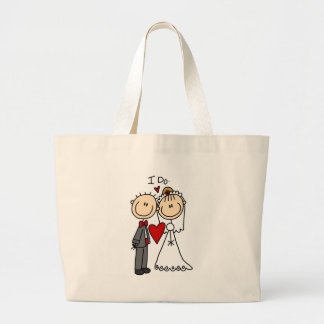 I Do Wedding Ceremony Bag