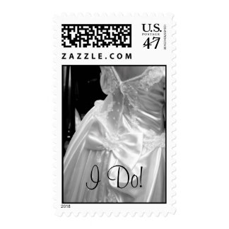 I Do Wedding Postage