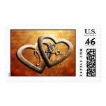 I Do Wedding Stamps