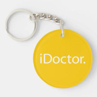 i Doctor (iDoctor) Keychain