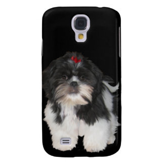 i Dog Shih Tzu Samsung Galaxy S4 Case