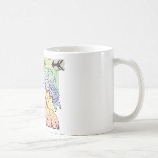 I Don't Disapprove... Coffee Mug