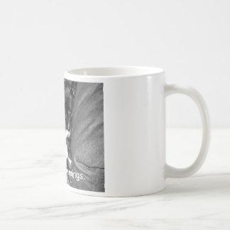 I don't do mornings. coffee mugs