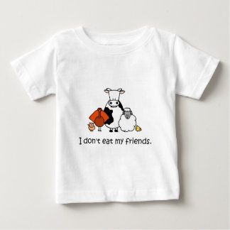 I dont eat my friends baby T-Shirt