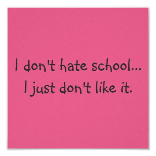 f i t school: