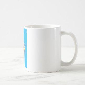 I don't have an attitude problem. I've got a perso Coffee Mug