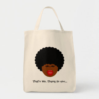 I Don't Just Think That I'm Better Than You - I Am Tote Bag