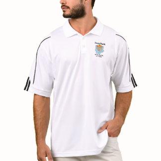 Men's Adidas Golf  ClimaLite® Polo Shirt