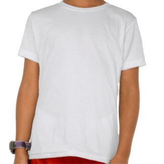 Kids' American Apparel Poly-Cotton Blend T-Shirt