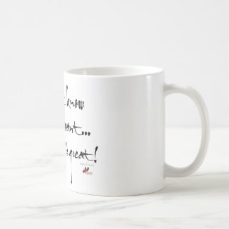 I don't know what I want Mugs