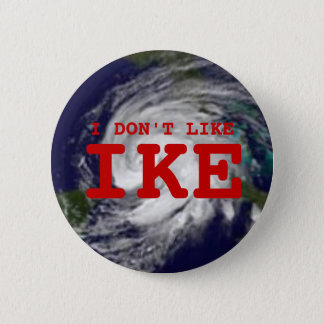 I Don't Like Ike Pinback Button