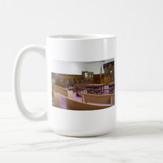 I Don't Like Making Plans For the Day... Coffee Mug