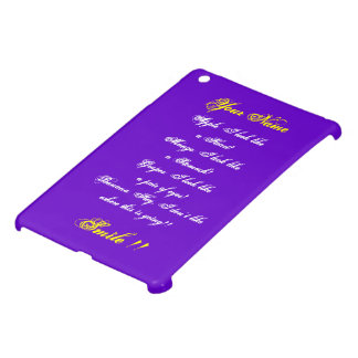 I don't like where this is going I Pad Case iPad Mini Covers