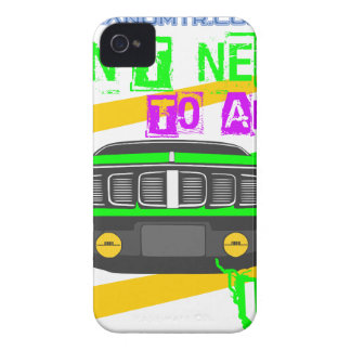 I don't need to appear, I am iPhone 4 Cover