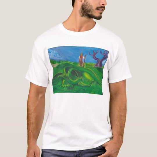 I don't see any dragons T-Shirt