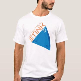 I Don't Smell... I STINK! T-Shirt