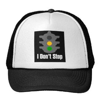 I_Don't_Stop_b Trucker Hat