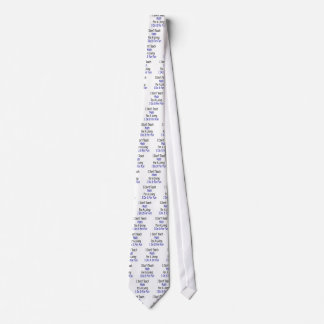 I Don't Teach Math For A Living I Do It For Fun Tie