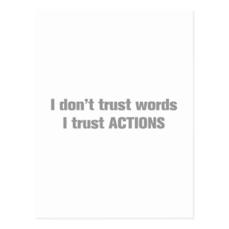 I-dont-trust-words-ak-gray.png Postcard