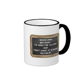 ...I Don't Want It Raising My Child - Mug