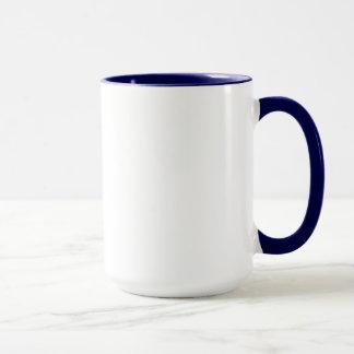 I Don't Want To Work Mug