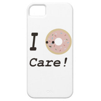 I donut care! iPhone SE/5/5s case