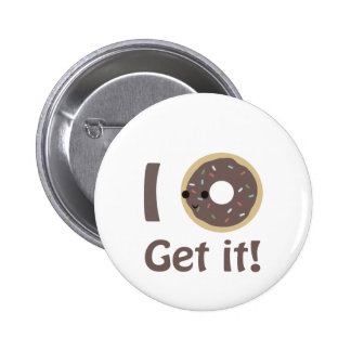 I donut get it button